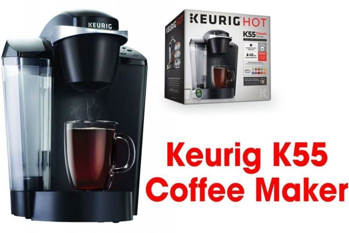 Keurig K55 Coffee Maker
