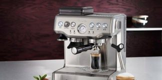 best espresso coffee maker at home