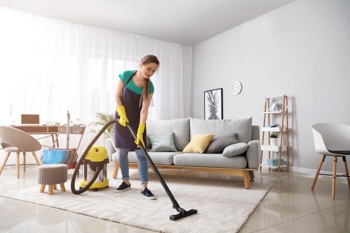 Best Commercial Vacuum Cleaner