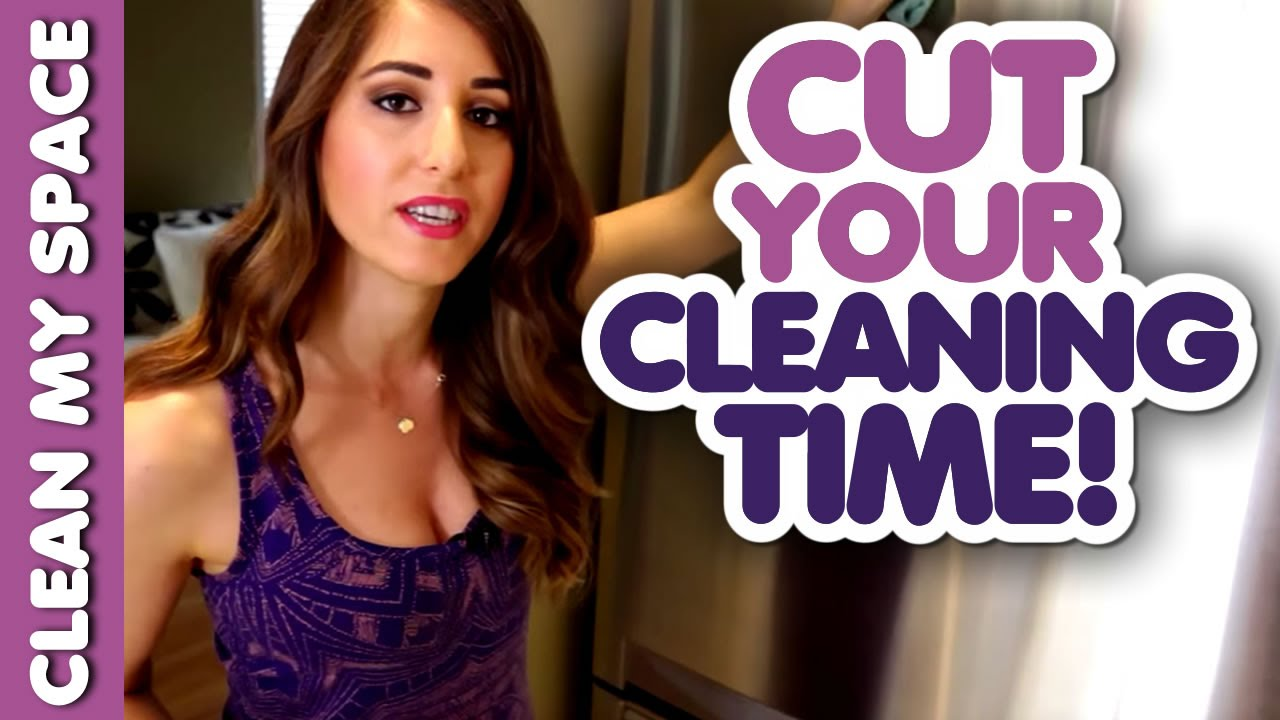 All About Spring Cleaning from Clean My Space