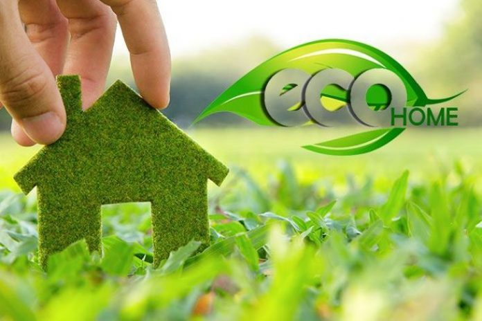 Make Your Home Eco-Friendly