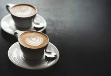 The Difference Between Latte and Cappuccino