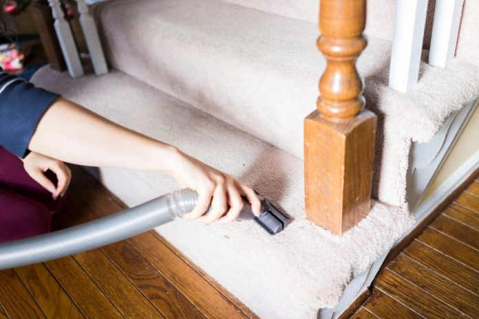 Best Vacuum For Stairs