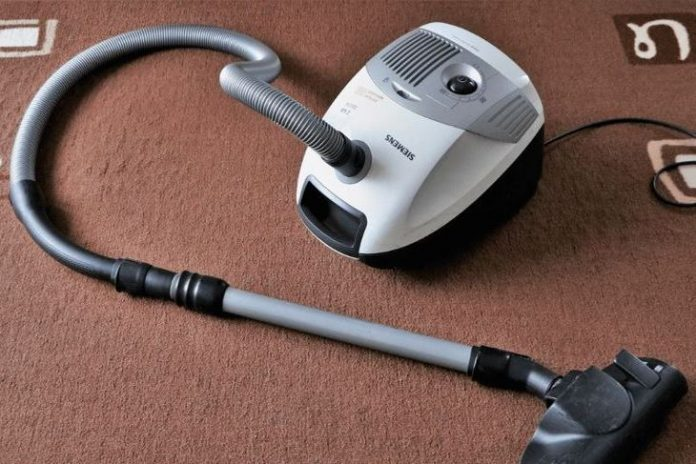 Things Not To Do With A Carpet Cleaner