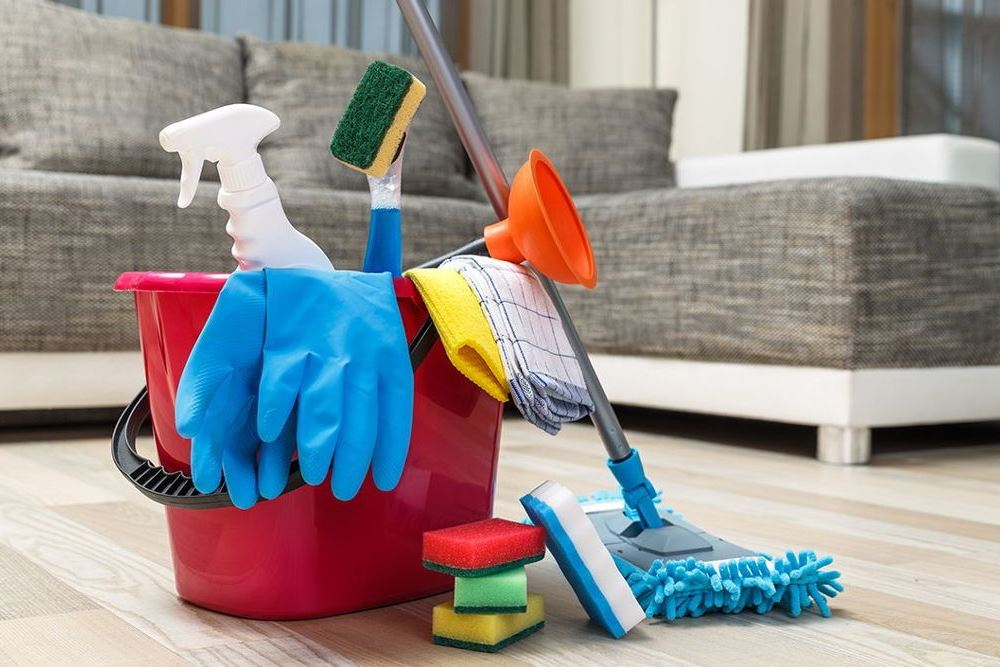 Cleaning Tools Every Home Should Have