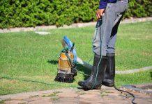 Sump Pump for Garden Care