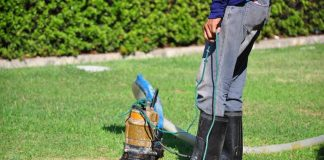 Sump Pump for Garden Care