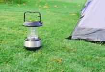 How to Use Solar Lantern in Your Home