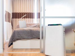 Keeping The Air in Your Home Safe from Pollution and Wood Smoke with an Air Purifier