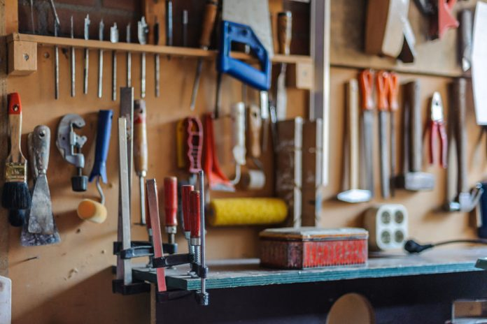 Tools for the Beginner Woodworker