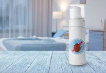 bed bug spray that kills eggs too
