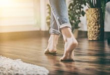 How To Make Hardwood Floors Look New Again