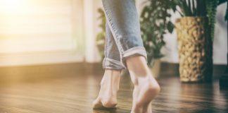 How To Make Hardwood Floors Look New Again