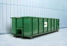 Dumpster Rental Services in DC