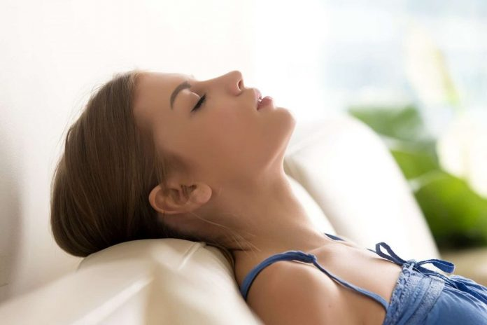 6 Relaxation Techniques To Try