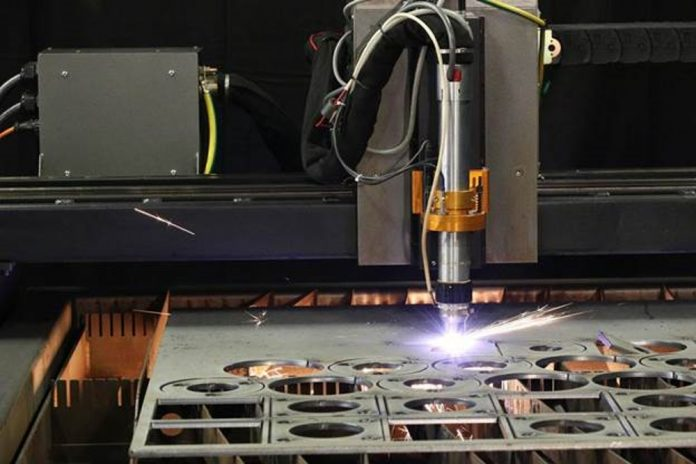 How Do Plasma Cutters Work