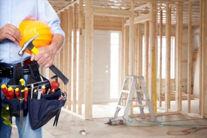 What Are the Benefits of a Home Renovation Builders?
