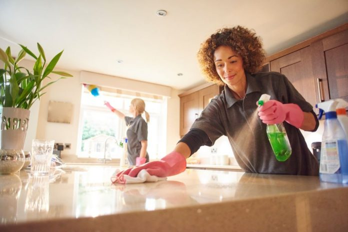 Top Reasons for Hiring House Cleaning Services In Vancouver
