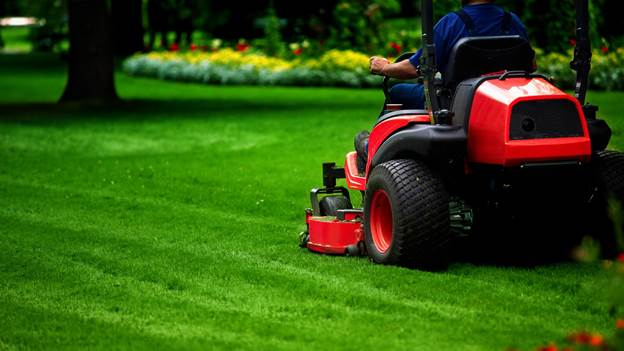 Benefits of Hiring a Lawn Service Company