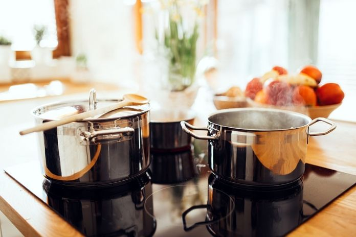 Difference Between Nonstick And Stainless Steel Cookware