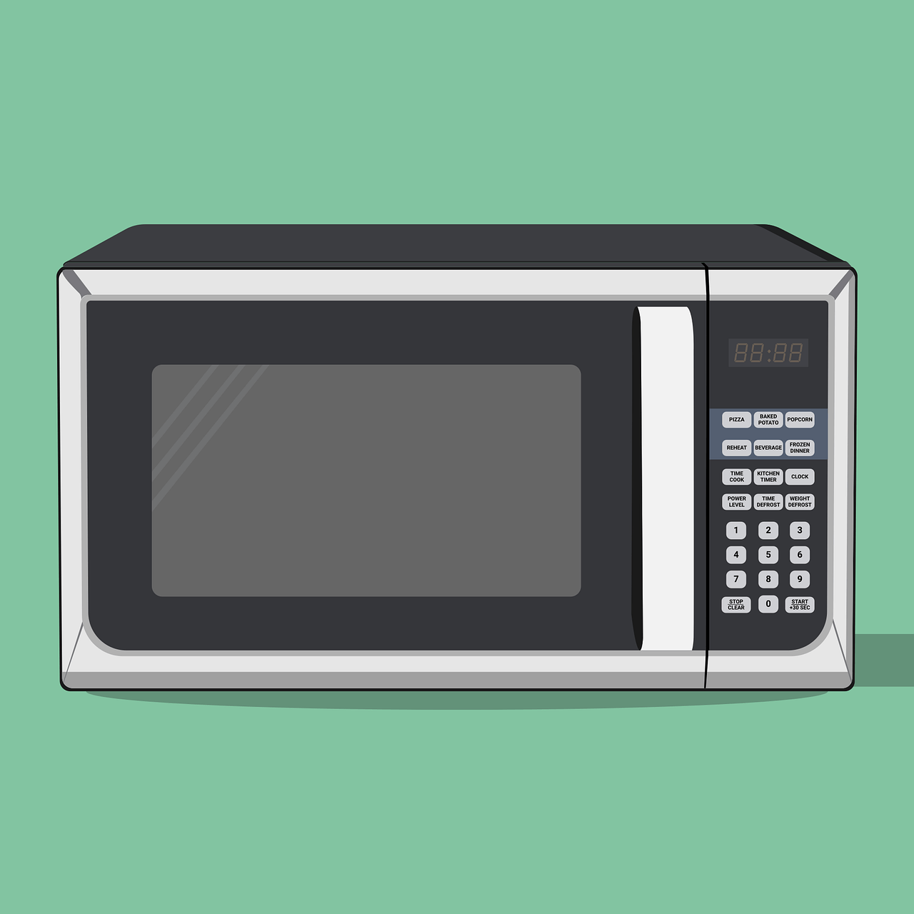 Cover-Food-In-Microwaves