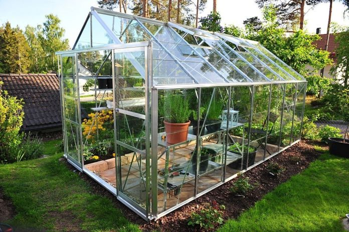 What-is-a-greenhouse