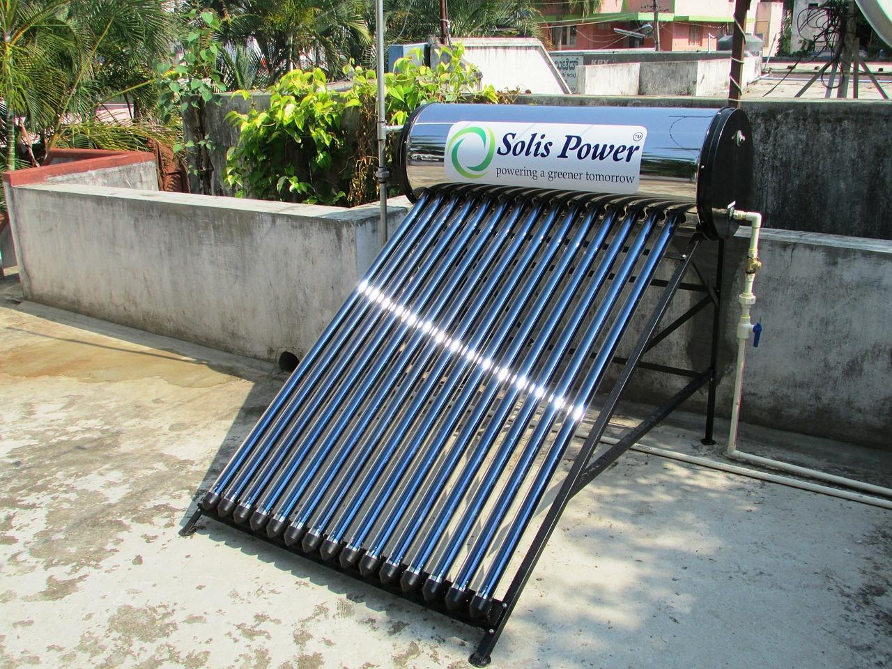 a-solar-power-water-heater-is-a-good-choice
