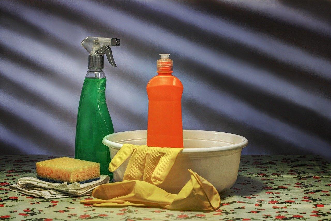 kitchen-disinfectant