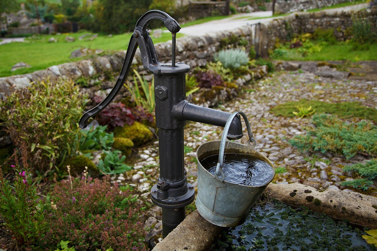 well-water-provide-minerals