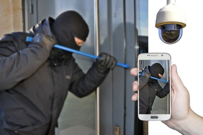 How To Protect Your Home From Burglars Featured Image
