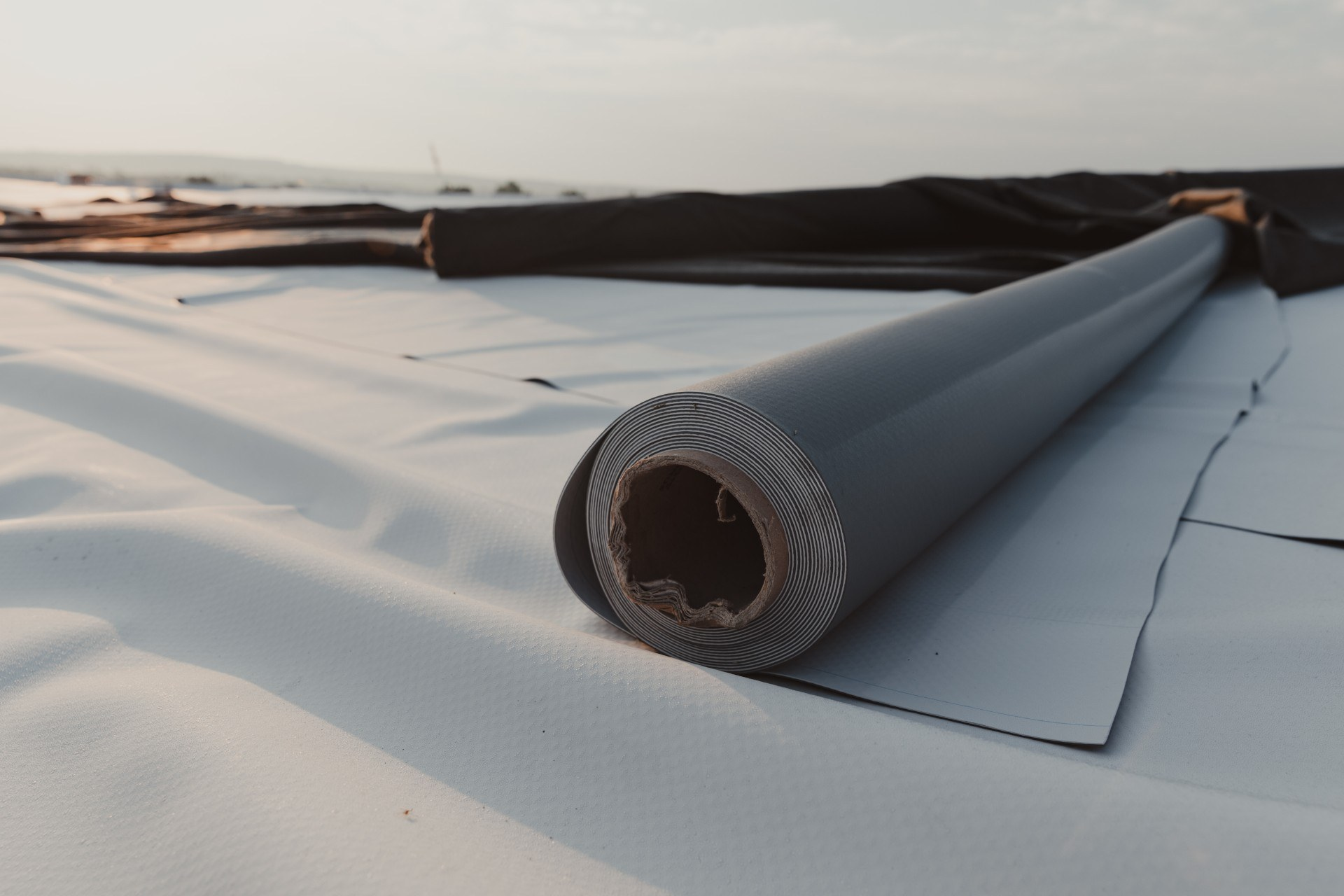 Getting your PVC Roof