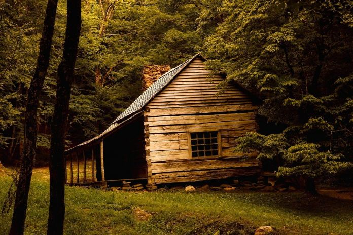 Benefits Of Log Cabins Featured Image