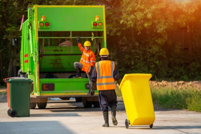 Household Waste Management Made Easier with the Assistance of Skip Hire Services Featured Image