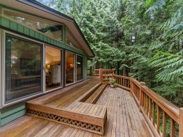 What Are the Options For Building Backyard Decks Featured image