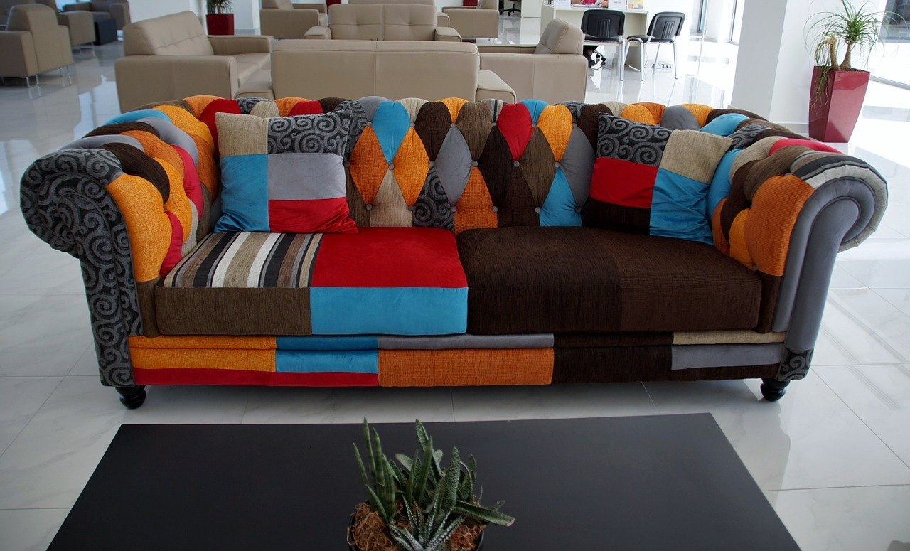 Evaluation of the Entire Upholstery