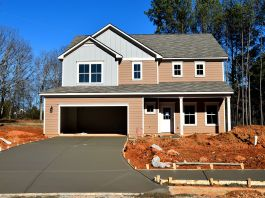 The Advantages Of Having A Concrete Driveway Featured Image