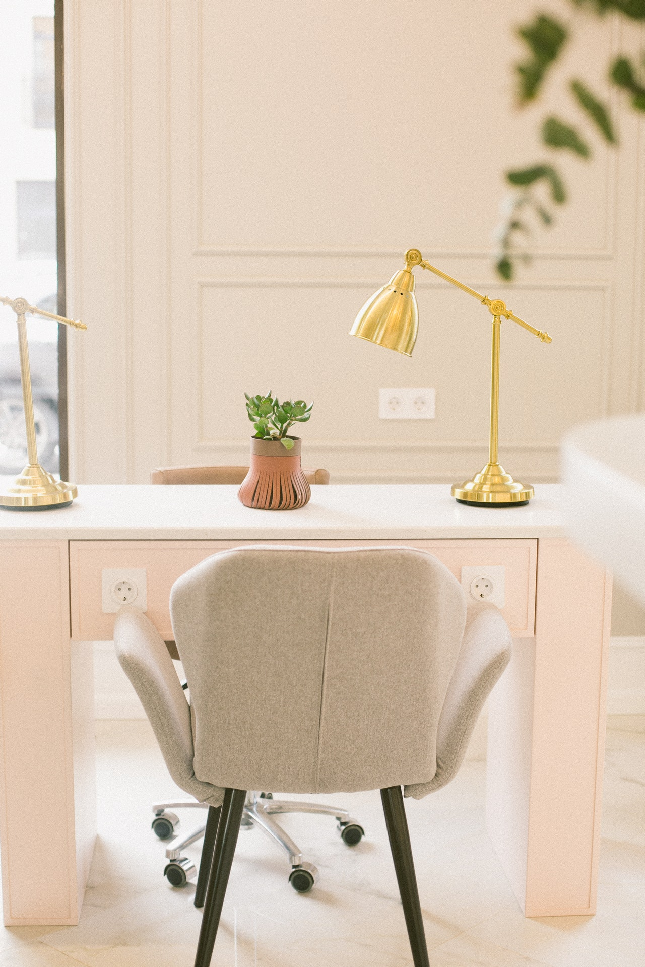 Go Pastel with Seating and Furniture