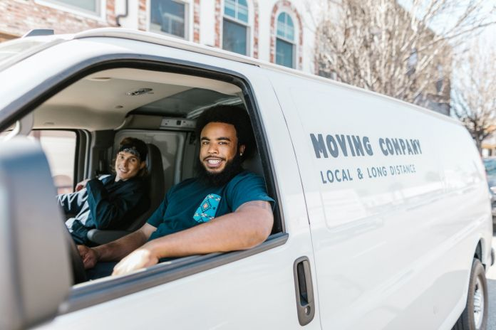Services That A Professional Moving Company Will Provide